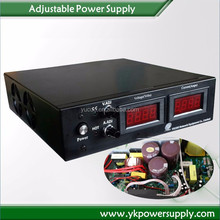 variable switch model dc power supply (YK-AD15010)