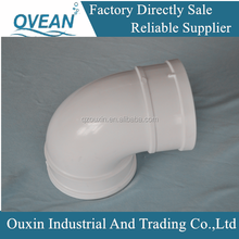 favorite price PVC pipes fittings/high pressure plastic pvc fitting to connect