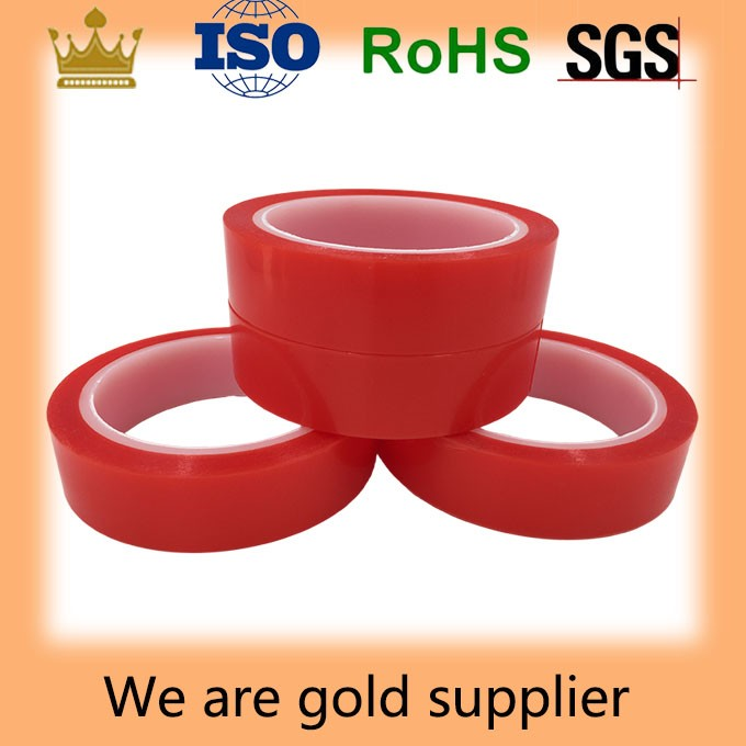 Good quality double sided PET tape similar to tesa pet tape