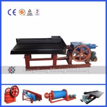 Hengchang river gold mining equipment table tennis machine