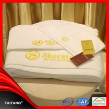 100% cotton pure white embroidered high quality factory price towell microfiber greek border towels