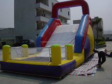 Sunway Kids Inflatable Games Used Party Rental Equipment For Sale