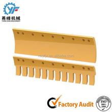 High quality dozer blade for excavator with low cost