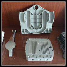 Alibaba trade assurance aluminum die casting car spare parts