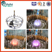 Park decoration indoor/outdoor water fountains small garden water fountain