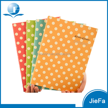 Cheap Promotional Exercise Notebook Note Books for Students