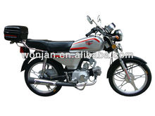 Alpha 70cc Moped Mini Motorcycles for Ukraine / Poland / Russia