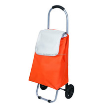 Collapsible Foldable Wheeled Trolley Shopping Cart,ShoppingTrolley,Bag