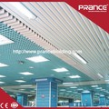 Fireproof Aluminum Ceiling Material in Office