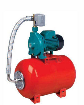 AUCPM automatic Water booster pump,Automatic pump station