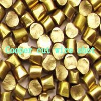 Lead Shot for Sale / Lead Copper Shot in Bulk