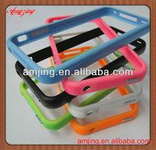 High quality paypal accept for iphone 4 bumper case