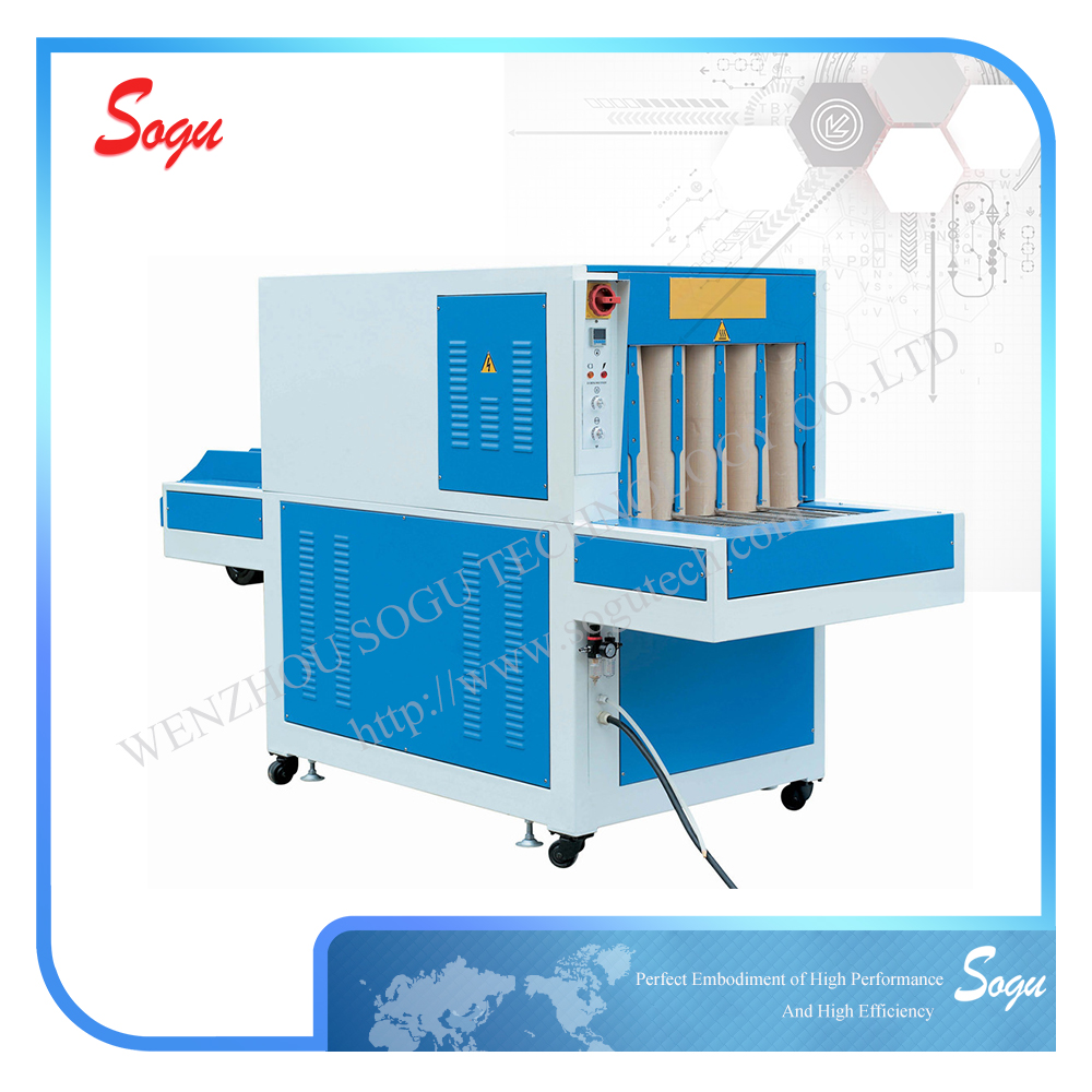 Xx0195 Shoe Moulding Heat Setter Machine
