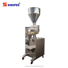 Triangle Candy Bag Packing Machine