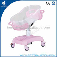 BT-AB101 New price home and hospital care Pediatric bed