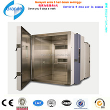 Walk in Pharmaceutical Environmental Stability Test Chamber