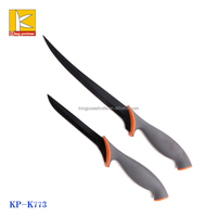 new design Stainless Steel Outdoor Camping Fish Fillet Knife