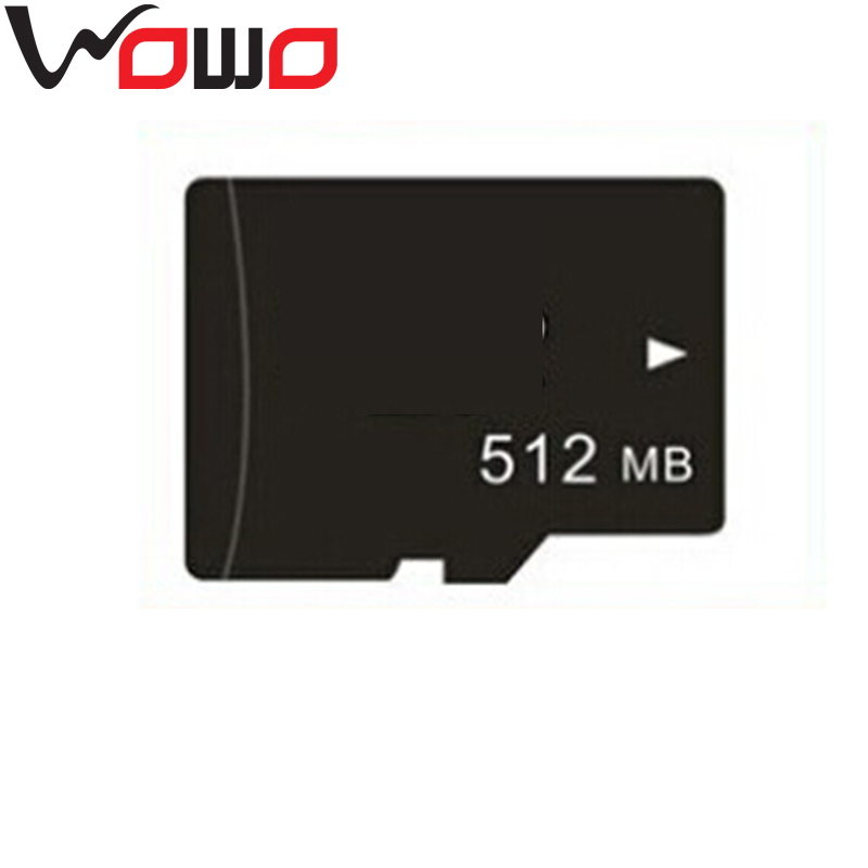 Best price memory card/tf cards 256MB