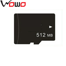 Best price memory card/tf cards 2GB