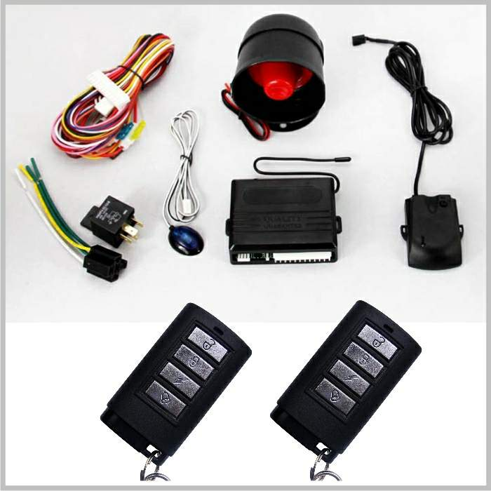 auto key immobilizer car alarm installation prices in Guangzhou manufacturer