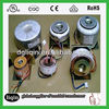 High current low voltage transformer