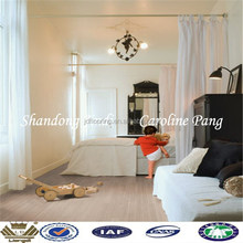 7mm 8mm mdf hdf laminate flooring end cap