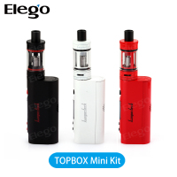 Original Kanger Subox Mini pro / toptank mini Subox mini Pro/ Topbox mini e cig wholesale China
