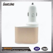 China High Quality Intelligent Female Socket Sale Car Charger For Ds