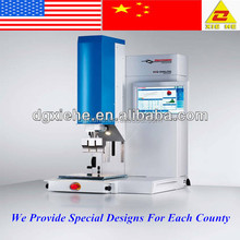 zip lock plastic bag ultrasonic welding machine American technology made in China