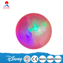 Top Sale Flashing Led Bouncing Balls Toy