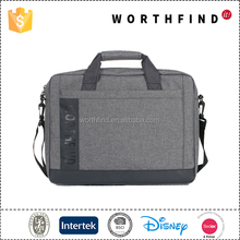 New style business waterproof customized multifunction laptop bag