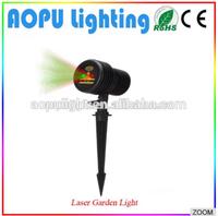 christmas lights programmable laser projector IP65 outdoor garden laser light
