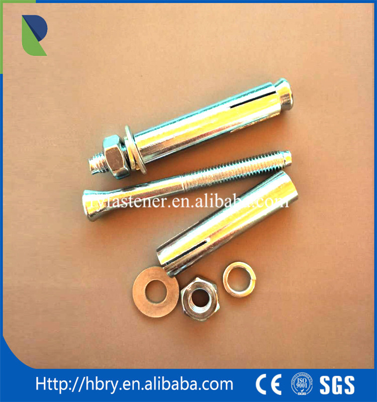 made in china dyna bolt
