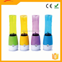 180W Orange/Grape/apple/ juicer machine small manufacturing machines JC-A1K for 4 colos