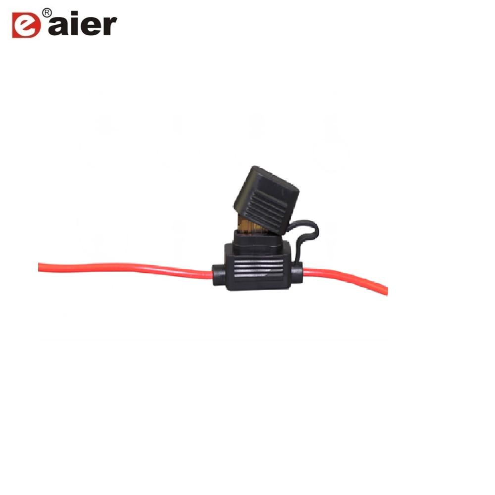Wholesale Plastic Fuse Box Online Buy Best From Adapter Wiring Harness Atc Strongfuse Strong Car Automotive 20 Amp Inline
