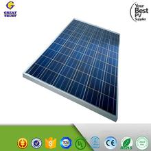 Hot selling mono black solar panel module 300 watt