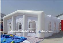 2012 outdoor use inflatable party tent