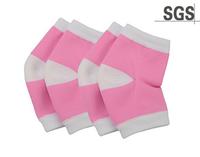Open Toe Gel Moisturizing Heel Socks For for Dry Hard Cracked Heel Recovery,