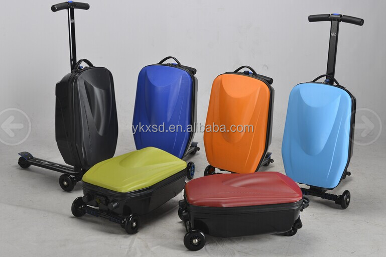 hot sale crosscart buggy/suitcase wheels/folding wheels for luggage
