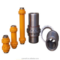 OEM High Quality Drum Gear Couplings