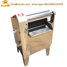 Stainless Steel Animal Intestine Casing washing Cleaning Scraping Machine for Sale