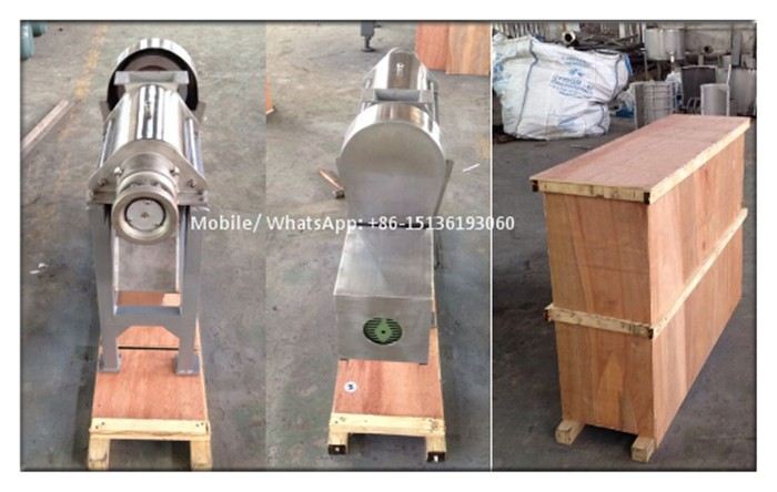 Commercial cold screw press juicer apples fruit juice extractor machine price