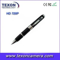 manual for pen camera TE-650HD
