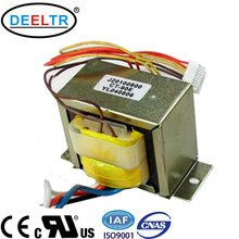 UL CE approved EI AC to AC step down power transformer
