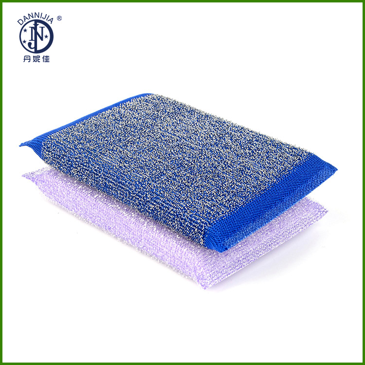 Hot sale durable good price brushes boiler magic cleaning cloth