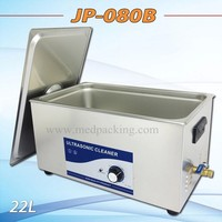 skymen industrial ultrasonic cleaning machine JP-080B hardware accessories auto parts cleaner