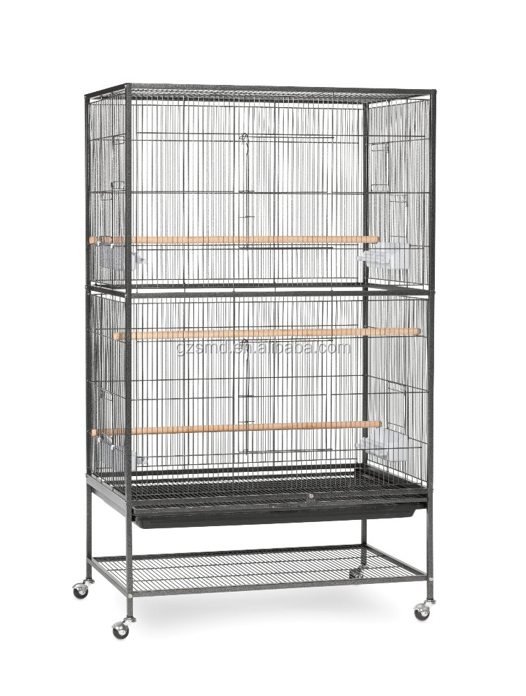 Hot sale China Wrought Iron Pet Cage