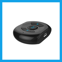 bluetooth 3.5mm adapter for car audio