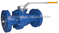 Industrial Ball Valve, Flanged, Class 600