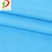 100%polyester elastic woven yarn dyed fabric for sportswear
